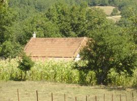 The Lake's House, Крионерион (рядом с городом Platanákos)