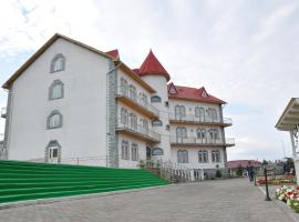 Altyn Kun Hotel
