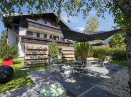 Boutique Hotel Gams, Oberstdorf