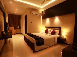 Hotel Mars Classic