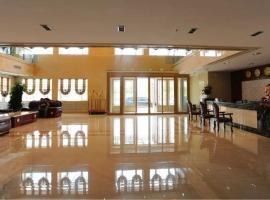 Hulunbuir Rongda Hotel, Evenk