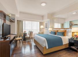 Aruga by Rockwell Hotel Makati