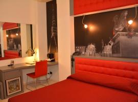 Hotel Villa Glicini, Pinerol