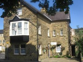 Lyndale Guest House, Pateley Bridge
