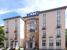 Hotel Garni Arcis, Gomaringen (Alteburg yakınında)