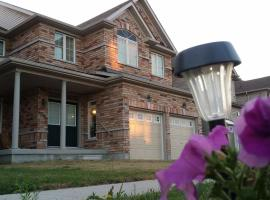 Vacation House in Markham, 마컴