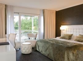 Van der Valk Hotel Den Haag - Voorschoten, Voorschoten (in de buurt van Wassenaar)