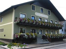Osternacherhof, Osternach