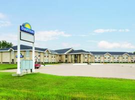 Days Inn by Wyndham High Prairie, High Prairie