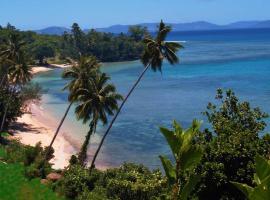Makaira Resort