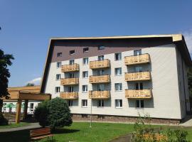 Hotel Srní depandance - Šumava, Srní