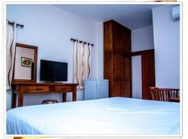 Chor Mai Hom Hotel
