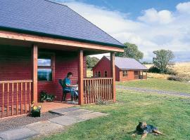 Springwater Lodges, Ayr
