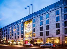 Comfort Hotel Vesterbro, Köpenhamn