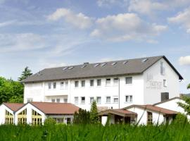Hotel Gasthof Am Forsthof, Sulzbach-Rosenberg (Vilseck yakınında)