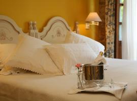 Hotel Palacio De La Viñona, Oviedo (Lugones yakınında)
