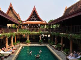 Ruean Thai Hotel, Sukhothai