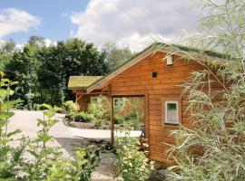 Rudyard Lake Lodges, Rudyard