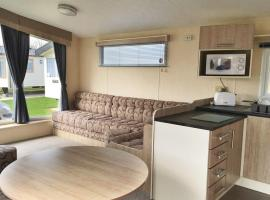 Cowden Holiday Park, Great Cowden