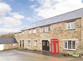 Kilminorth Cottages, Trelaske