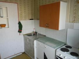 Võidu 2 Apartment, Kiviõli (Püssi yakınında)
