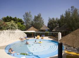 Robinson Club Esquinzo Playa, Морро-дель-Хабле (рядом с городом Гандиа)