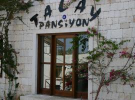 Talay Pansiyon