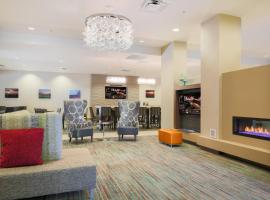 Residence Inn by Marriott San Jose Airport, San Jose
