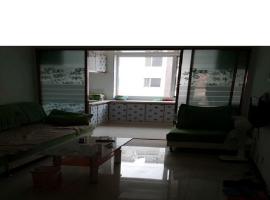 Lingyuan Rujia Apartment, Lingyuan (Dachengzi yakınında)