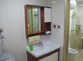 Xiangsheng Xinyuan Serviced Apartment, Luannan