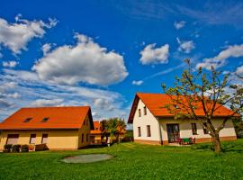 Apartmány Vidim, Dolní Vidim (Kokořín yakınında)
