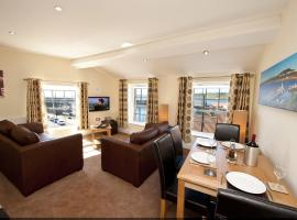 Check These Four Star Hotels In Scarborough Harbourside Apartments