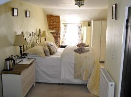 The Stags Head Inn, Dunster