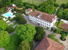 Villa Foscarini Cornaro, Gorgo al Monticano