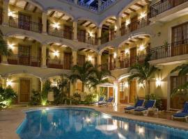 하시엔다 레알 델 카리브 호텔