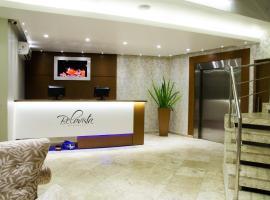 Belavista Web Hotel, Itaberaba
