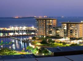 Saltwater Suites - 1,2 & 3 Bed Waterfront Apartments