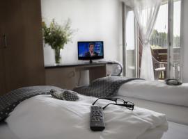 Hotel Scoiattolo, Baselga di Pinè