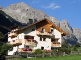 Landheim, Anterselva di Mezzo (San Giuseppe in Anterselva yakınında)