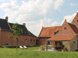 Holiday Home Victoria Fields, Diksmuide (Oudekapelle yakınında)
