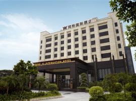 GuangZhou TongYu International Hotel, Guangzhou (Laozhuang yakınında)