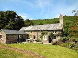 Poocks Cottage, Culbone