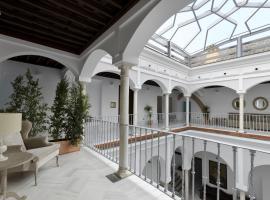 Palacio Pinello, Sevilla