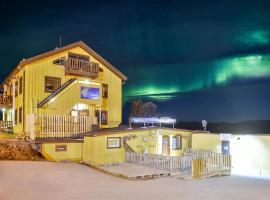 Abisko Guesthouse & Activities, Abisko