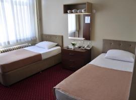 Otel Sınal
