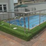 Aeroville Flats, Lagos (Near Kosofe)