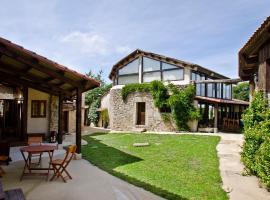 Hotel Rural Casal de Mouros, Ambroa (Monfero yakınında)