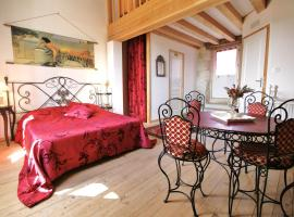 Chambres d'Hotes Domaine de la Rose des Vents, Castelnau-sur-l'Auvignon