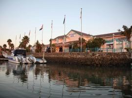 Halyards Hotel, Port Alfred