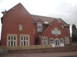 Whitwell, Worksop